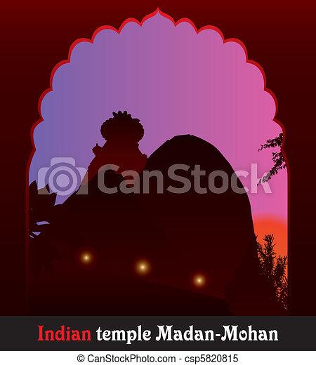 India - csp5820815