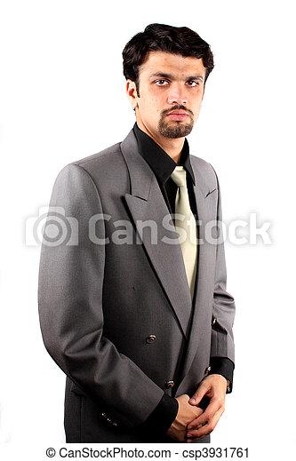 Indian White Boss