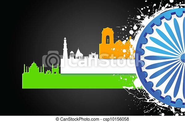 Indian Culture - csp10156058