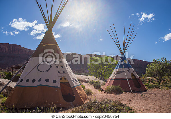 sneakers for cheap 23ba1 174be Indian Tipi Teepee - csp20450754