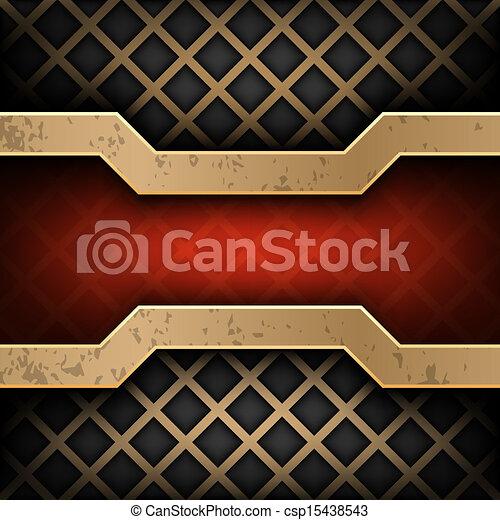 industrial background - csp15438543