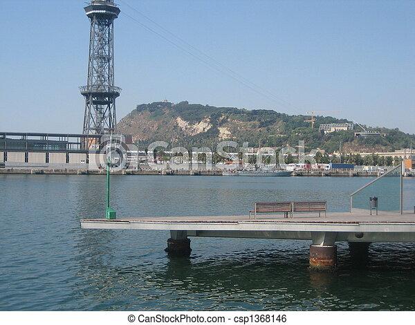 Industrial installations - csp1368146