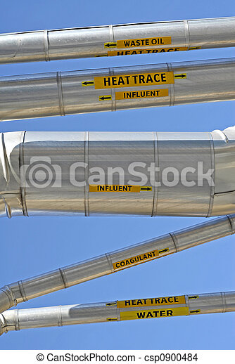 Industrial Piping System - csp0900484