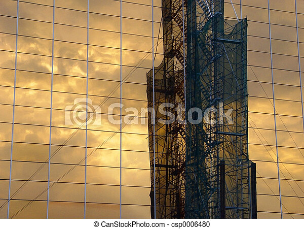 Industrial Reflecti - csp0006480