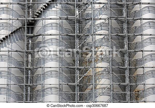 Industrial Tank Storage   Csp30667687