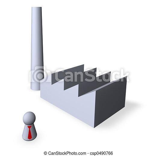 industrie - csp0490766