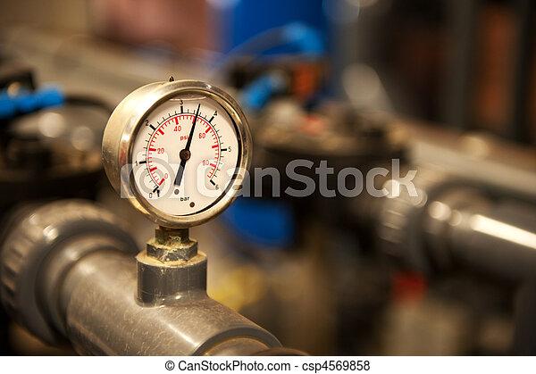 industriel, appareils - csp4569858