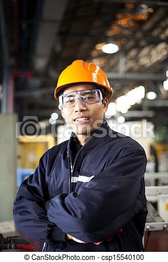 industriel, ingénieur - csp15540100