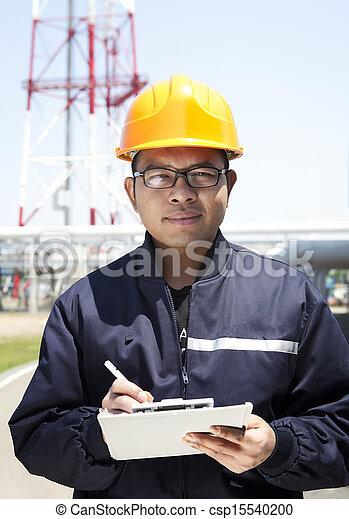 industriel, ingénieur - csp15540200