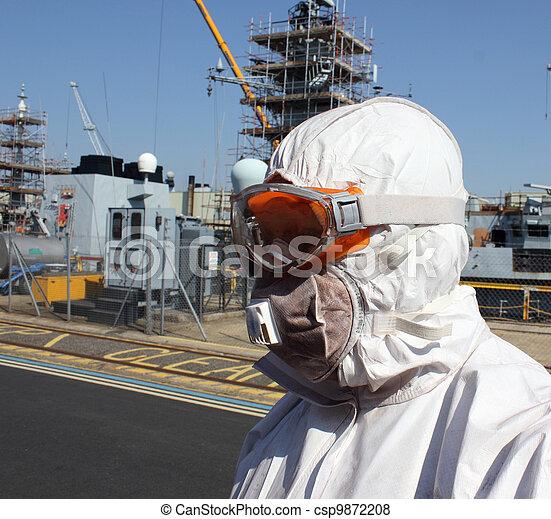industriel, ingénieur - csp9872208
