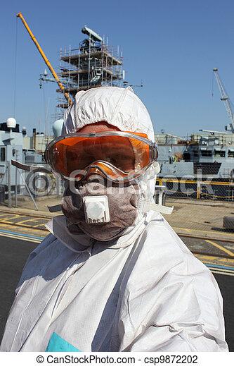 industriel, ingénieur - csp9872202