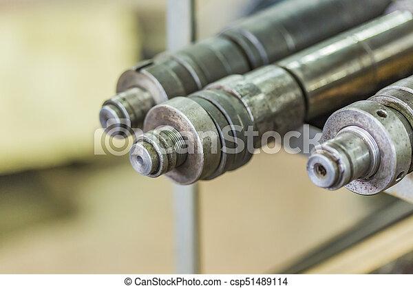 industriel, redskaberne - csp51489114