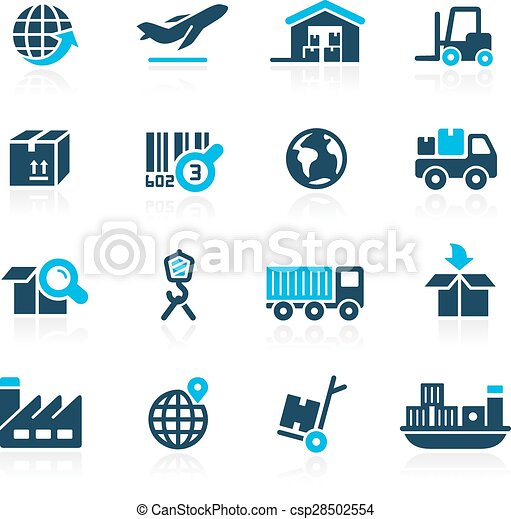 Industry and Logistics -- Azure - csp28502554