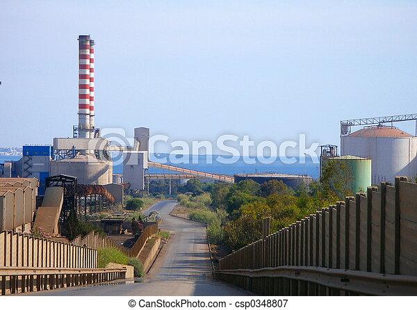 industry - csp0348807