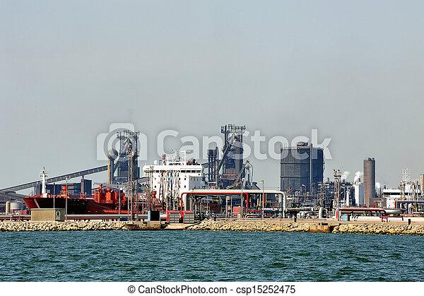 Industry - csp15252475