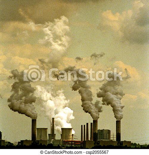 Industry - csp2055567