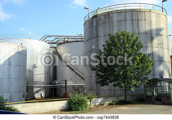 Industry - csp7443838