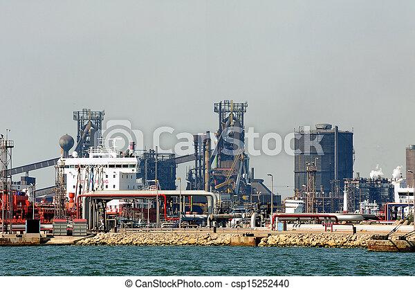 Industry - csp15252440