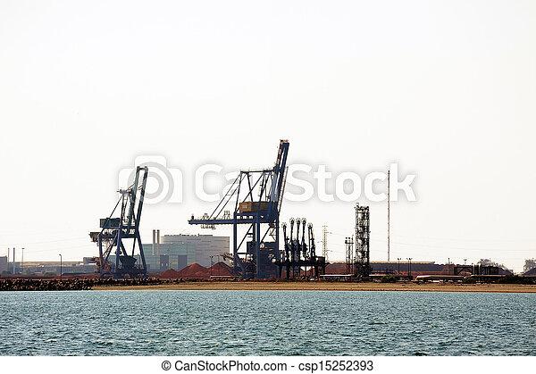 Industry - csp15252393