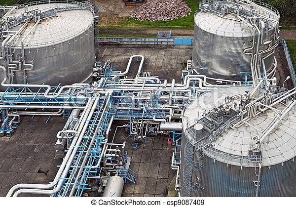 Industry - csp9087409