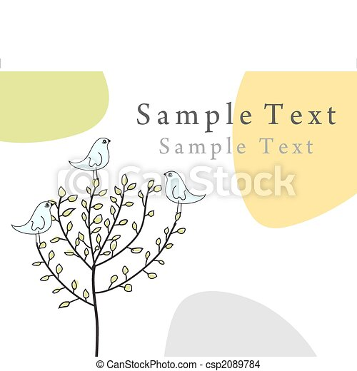infant card - csp2089784
