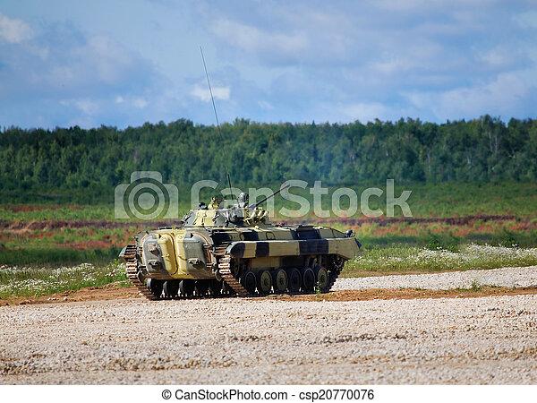 infanteri, bekämpa fordon - csp20770076