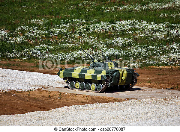 infanteri, bekämpa fordon - csp20770087