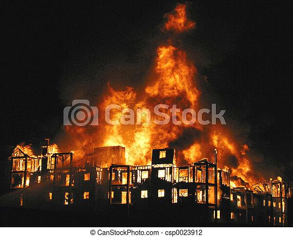 Inferno - csp0023912