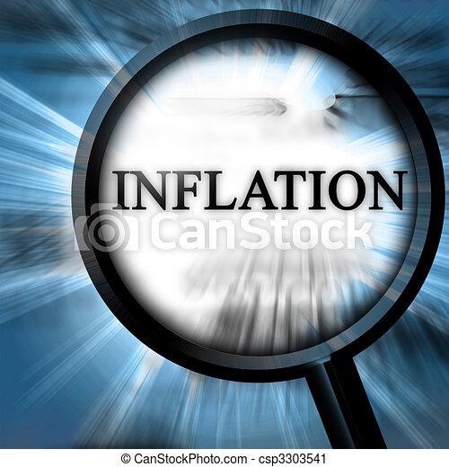 inflation - csp3303541