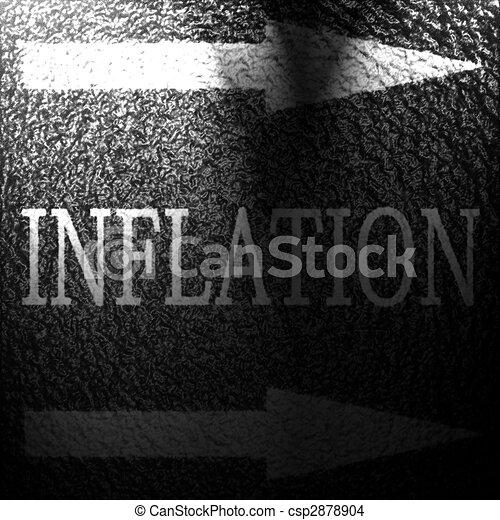 inflation - csp2878904