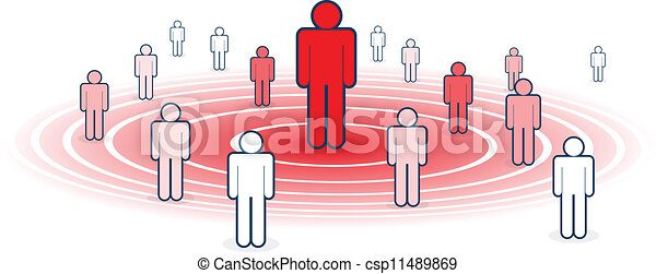 Influence - csp11489869