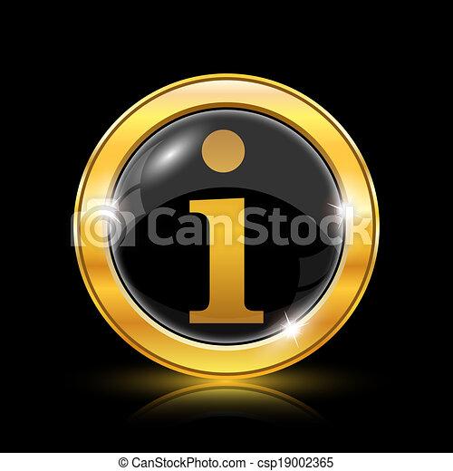 Info icon - csp19002365