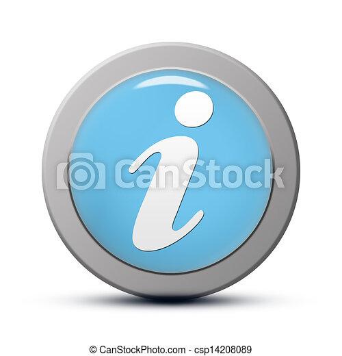 Info icon - csp14208089