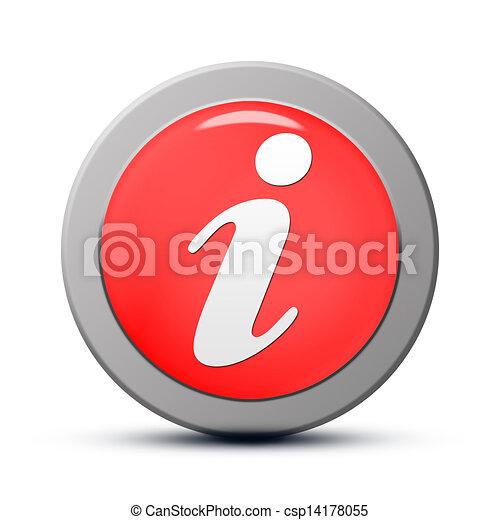 Info icon - csp14178055