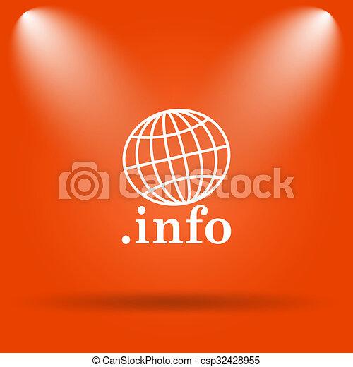 .info icon - csp32428955