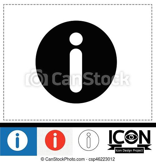 info icon - csp46223012