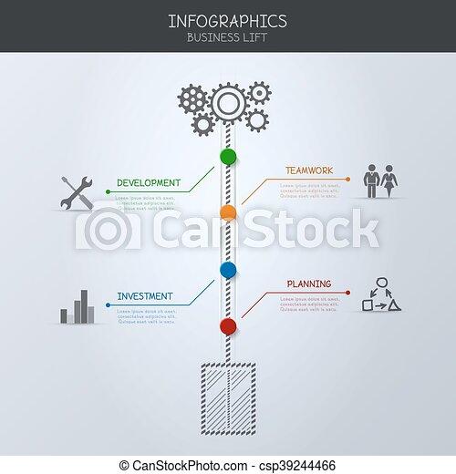 infographic - csp39244466