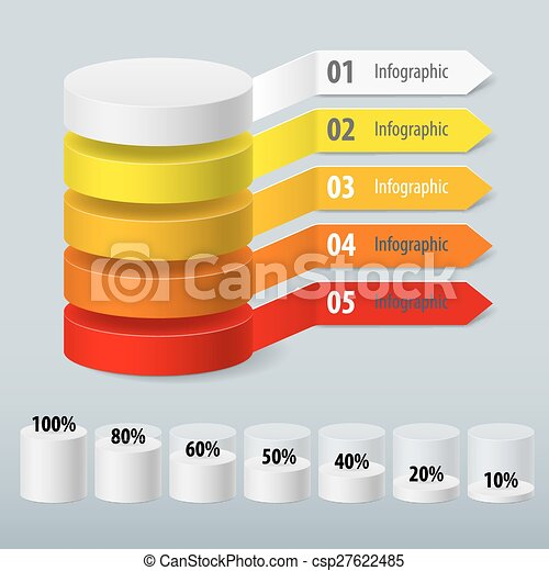 infographic - csp27622485