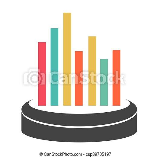 Diseño de datos infográficos - csp39705197