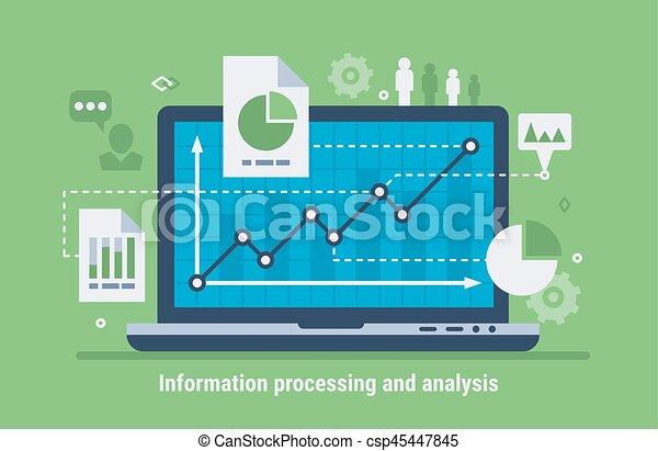 Proceso de información y análisis - csp45447845