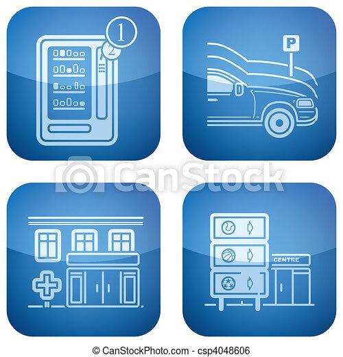 Información del hotel y servicios - csp4048606