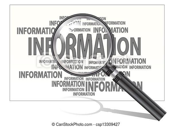 INFORMATION - csp13309427