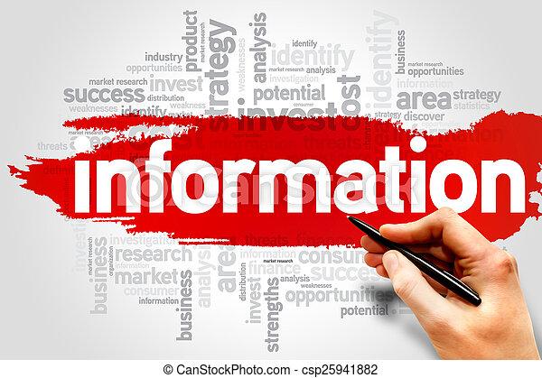 Information - csp25941882