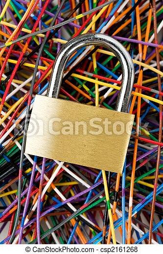 information security - csp2161268