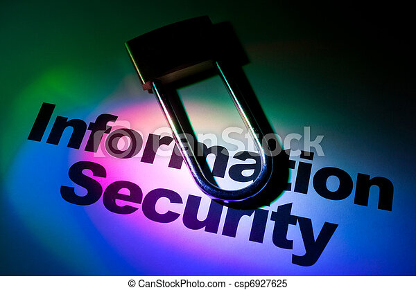 Information Security - csp6927625
