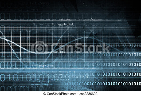 Information Security - csp3386609