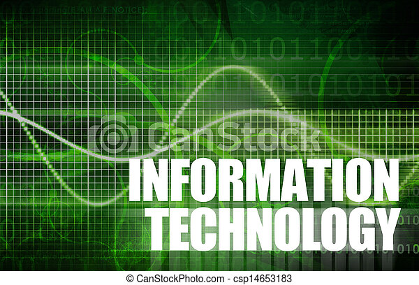 Information Technology - csp14653183
