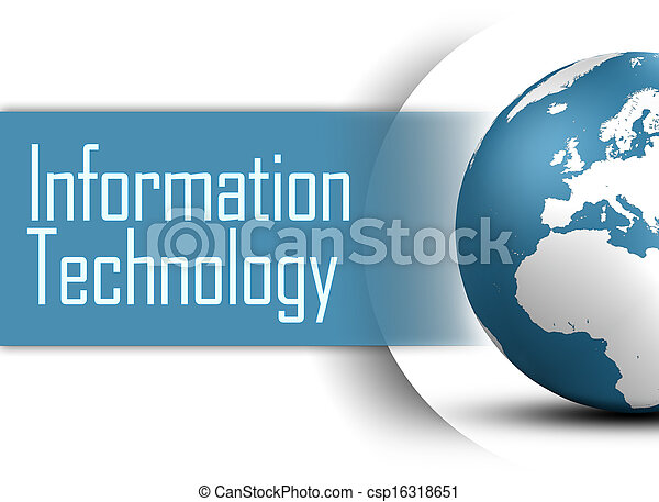 Information Technology - csp16318651