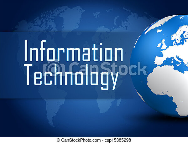 Information Technology - csp15385298