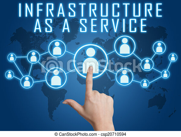 infraestructura, servicio - csp20710594
